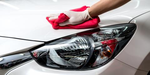 3 Key Benefits of Car Detailing Services, Lexington-Fayette Central, Kentucky