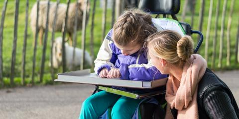 5 Common Developmental Disability Acronyms, New Kingman-Butler, Arizona