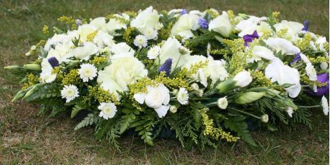 4 FAQs for Funeral Flower Etiquette From Hamden's Best Florists, Hamden, Connecticut
