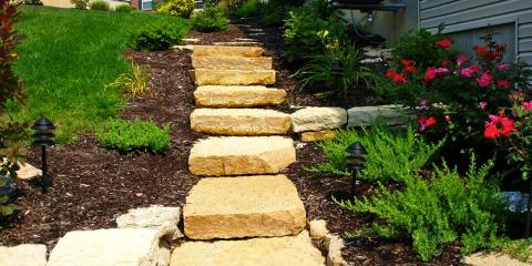 Light Up Your Patios & Walkways With Eagle Creek Landscape & Design, Taylor Creek, Ohio