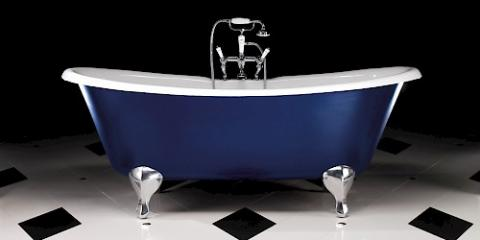 How a Freestanding Luxury Tub Can Liven Up Your Bathroom Decor, Fairfield, New Jersey