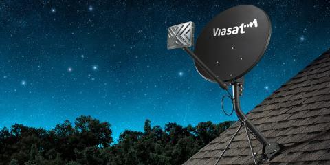Free Viasat-2 Satellite Internet Installation, Dexter, Missouri