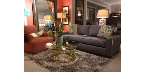 "Direct Furniture's Interior Designers Say: ""Make Your Home Pop With Patterns!"", Fairfax, Virginia"