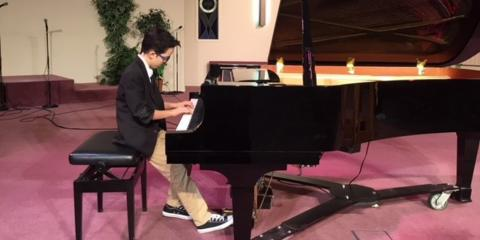 How to Practice Between Piano Lessons, Anchorage, Alaska