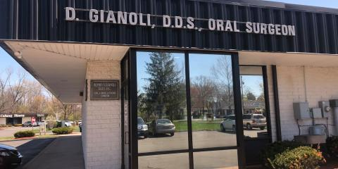 Dennis S. Gianoli DDS, PC, Oral Surgeons, Health and Beauty, Berlin, Connecticut
