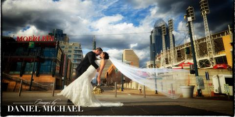 Top 3 Reasons to Hire a Professional Wedding Photographer for Your Special Day, Reading, Ohio