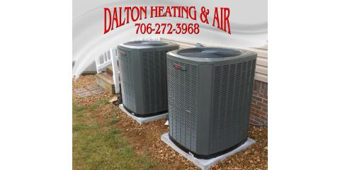 Tackling 5 of the Most Common Air Conditioning Problems, Dalton, Georgia