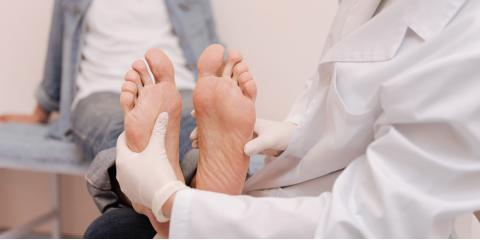 Why You Should Visit a Foot Doctor if You Have Diabetes, Elko, Nevada