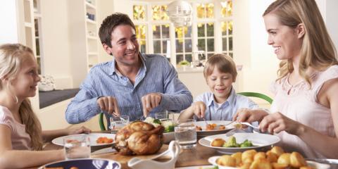 3 Signs You Should Eat Healthier, Lexington, North Carolina