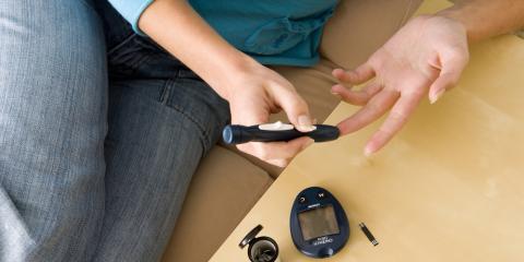 How to Prevent Diabetes, Sanford, North Carolina