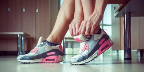 5 Benefits of Diabetic Footwear, Dardenne Prairie, Missouri