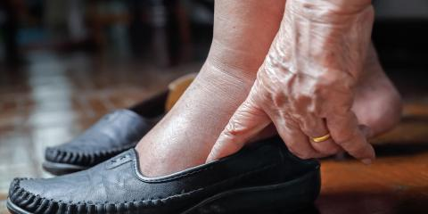 Do's & Don'ts of Diabetic Foot Care, Fairfield, Connecticut