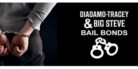 DiAdamo-Tracey & Big Steve Bail Bonds, Bail Bonds, Services, East Haven, Connecticut