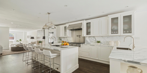 Planning a Modern Kitchen Remodel? Avoid These 4 Mistakes, Brooklyn, New York