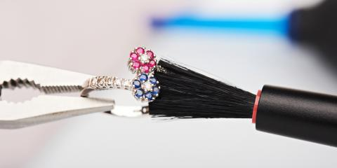 Diamond Buyer Explains: Should You Clean Your Jewelry Before Selling? , Freehold, New Jersey