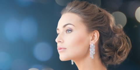 Diamond Earrings Not Quite Your Style? Learn How to Reset Heirloom Stones, Newport-Fort Thomas, Kentucky