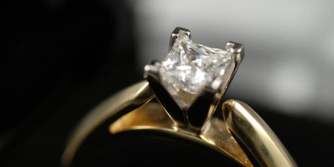 A Guide to the 4 C's of Buying Diamond Jewelry, Mendon, New York