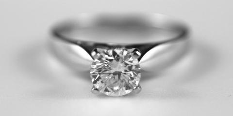 The Secrets Nobody Will Tell You About Engagement Ring Shopping, Manhattan, New York