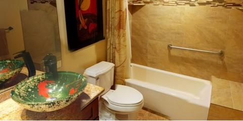 3 Signs It's Time for Bathroom Remodeling, Honolulu, Hawaii