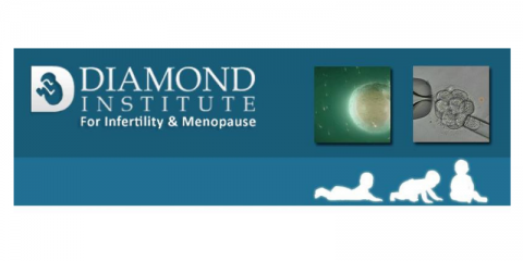 Diamond Institute for Infertility & Menopause, Fertility Clinics & Physicians, Health and Beauty, Dover, New Jersey