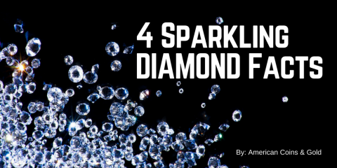 4 SPARKLING **DIAMOND** FACTS , West Nyack, New York