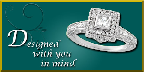 Find Diamonds & Beautiful Custom Design Jewelry With Help From The Team at JL Jewelers in Fairfield, Fairfield, Ohio