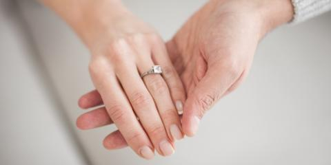 A Guide to Buying Engagement Rings, Lincoln, Nebraska