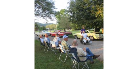 Coulee Classic Unlimited Car Club & Tri-State Ford Club Visit the Hillview Campus, La Crosse, Wisconsin