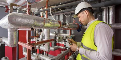 3 ValuableQualities to Look For in an HVAC Contractor, Lexington-Fayette Central, Kentucky