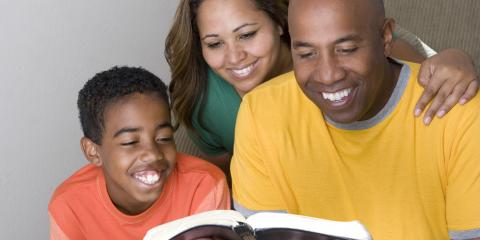 3 Tips for Getting Kids Excited About Bible Study, Texas City-League City, Texas