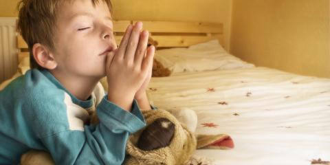 4 Tips for Teaching Your Children About Prayer, Texas City-League City, Texas