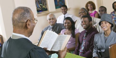 3 Ways Seniors Benefit from Attending Church, Texas City-League City, Texas