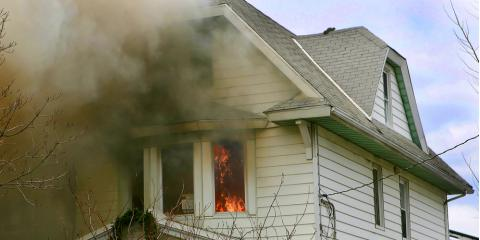 Did You Know that a House Fire can Lead to Water Damage? , Evergreen, Montana