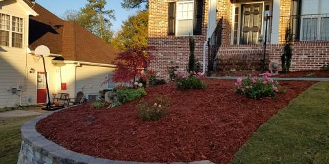 Top 3 Reasons to Make Mulching Part of Routine Lawn Maintenance, Snellville-Grayson, Georgia