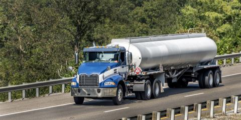 What You Should Know Before Ordering a Bulk Diesel Fuel Delivery, Fairbanks North Star, Alaska