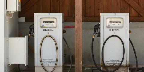 Torrington's Best Oil Delivery Company Talks Advantages of Diesel Fuel Engines, Torrington, Connecticut