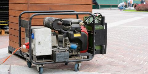 FAQ About Diesel Generators, Rochester, New York