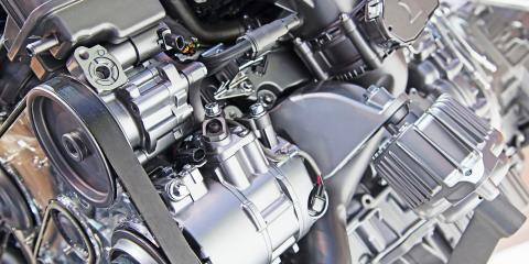 Lincoln County's Diesel Truck Repair & Maintenance Pros Explain Your Engine's Heating Elements, Troy, Missouri