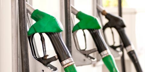 5 Reasons to Choose Diesel Fuel, Honolulu, Hawaii