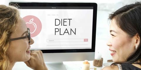 3 Ways One-on-One Counseling Helps With Weight Loss , Grand Island, Nebraska