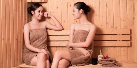 5 Health Benefits of Sauna Sessions, Honolulu, Hawaii