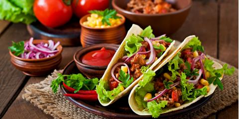 Difference between tacos burritos fajitas explained by difference between tacos burritos fajitas explained by milfords best mexican restaurant march 8 2017 forumfinder Gallery