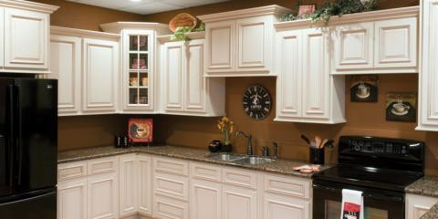 4 Popular Kitchen Cabinet Styles, Walpole, Massachusetts
