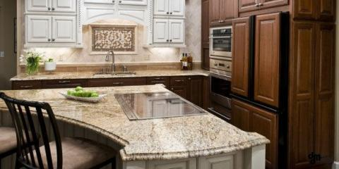 Complete Your Kitchen With the Perfect Countertops, Anchorage, Alaska
