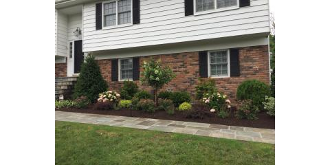 Front Foundation Plantings , Harrison, New York