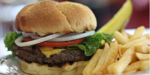 Dig Into These Delicious Customer Favorite's From NJ's Best Diner, Frankford, New Jersey