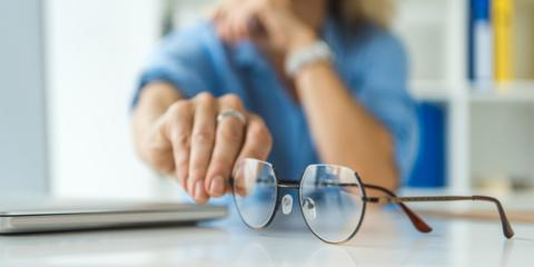 3 Important Eyeglasses Care Tips to Follow This Year, Greensboro, North Carolina