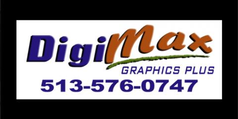 DigiMax Graphics Plus, Custom Signs, Services, Milford, Ohio