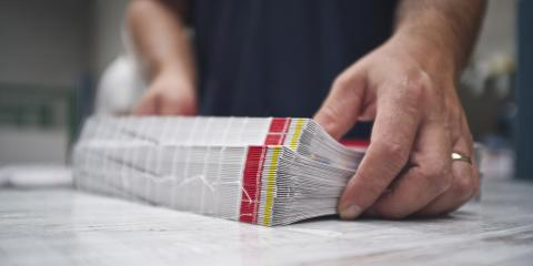 Grow Your Business With Digital Printing Services From Elyria Print, Elyria, Ohio