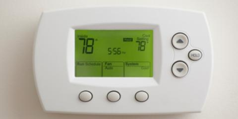 Save $$ by touching the dial! Each degree you dial below 78, increases your energy consumption by about 8% montly!!, Forked River, New Jersey